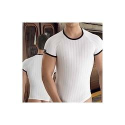 TShirt Blanc