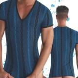 Tshirt Bleu